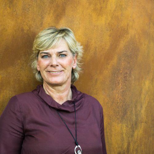 Beatrix Leinen