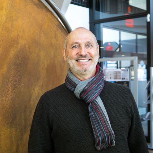 Dieter Ruck