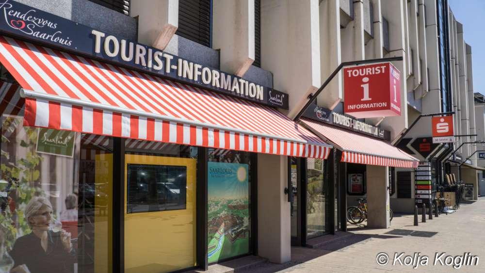 Unsere Tourist-Info